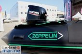 Zeppelin 20VPro Black Marlin